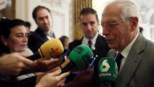 "Borrell pide ""movilizar esfuerzos"" de apoyo a Colombia ante éxodo venezolano"