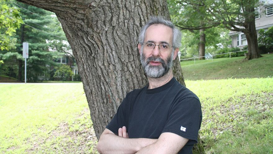 Dan Bricklin, creador de VisiCalc (Imagen: Paul Gillin | Flickr)