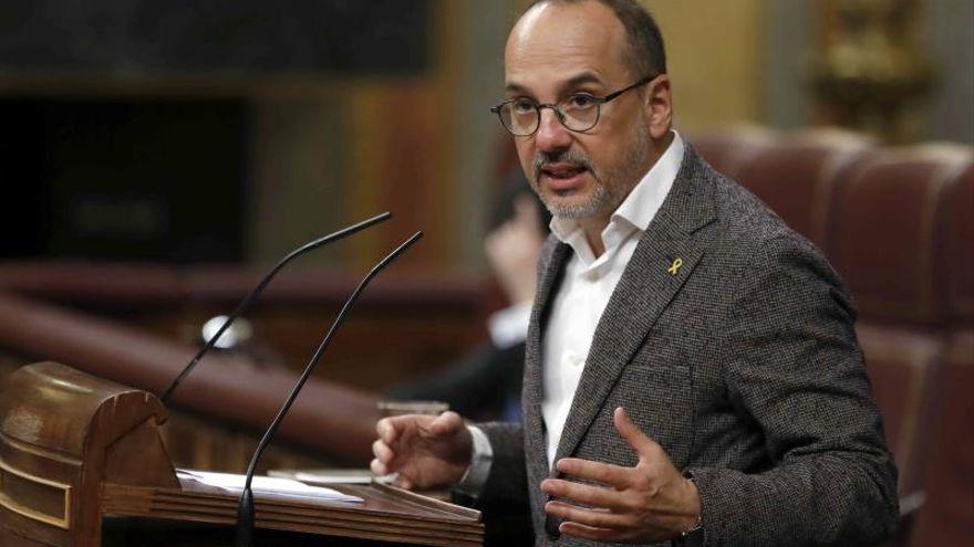 El PDeCAT apoyará el nuevo decreto de vivienda al incluir incentivos fiscales