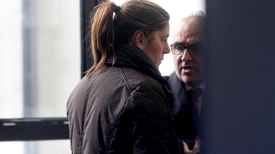 El juez instructor del caso Nadia fija una fianza de 1,2 millones para padres