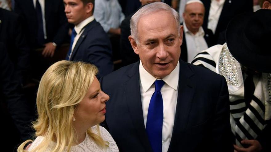 Medios israelíes creen que Netanyahu será procesado