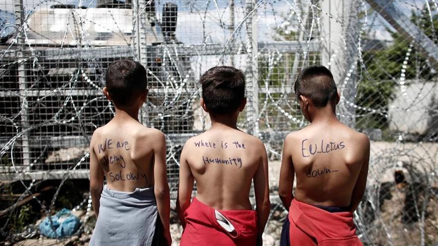 Aumenta un 6 % el número de demandantes de asilo en la UE en el segundo trimestre