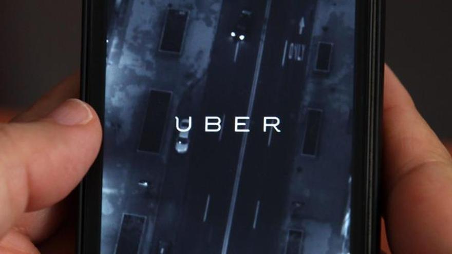 Uber lleva a Arizona los coches autónomos de su plan piloto de San Francisco