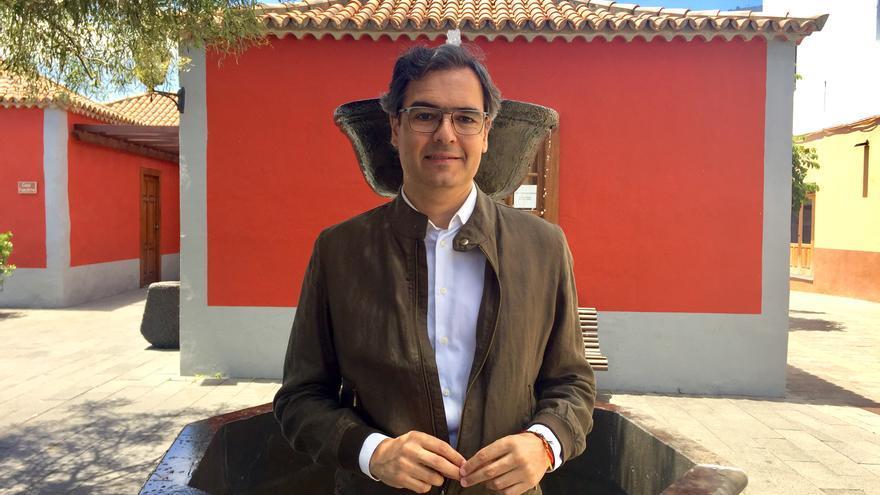 Moisés Morera termina este mes su periodo como cónsul en Casablanca.