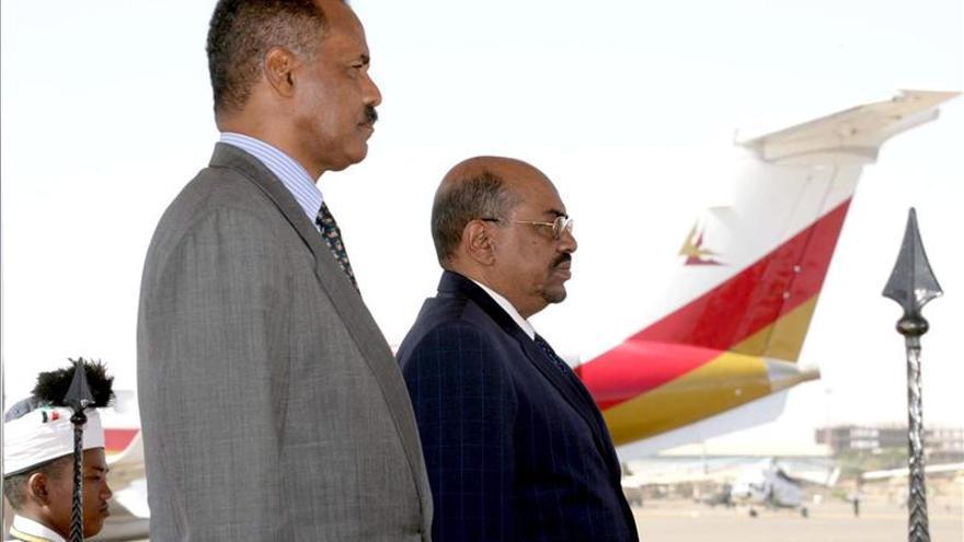 AI denuncia que Eritrea ha encarcelado a 10.000 presos políticos en 20 años