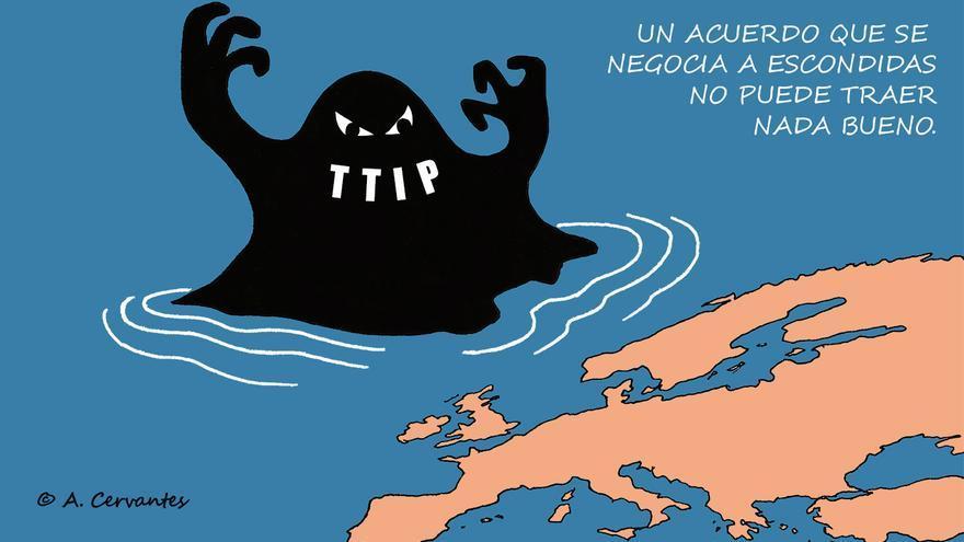 El Tratado de Libre Comercio
