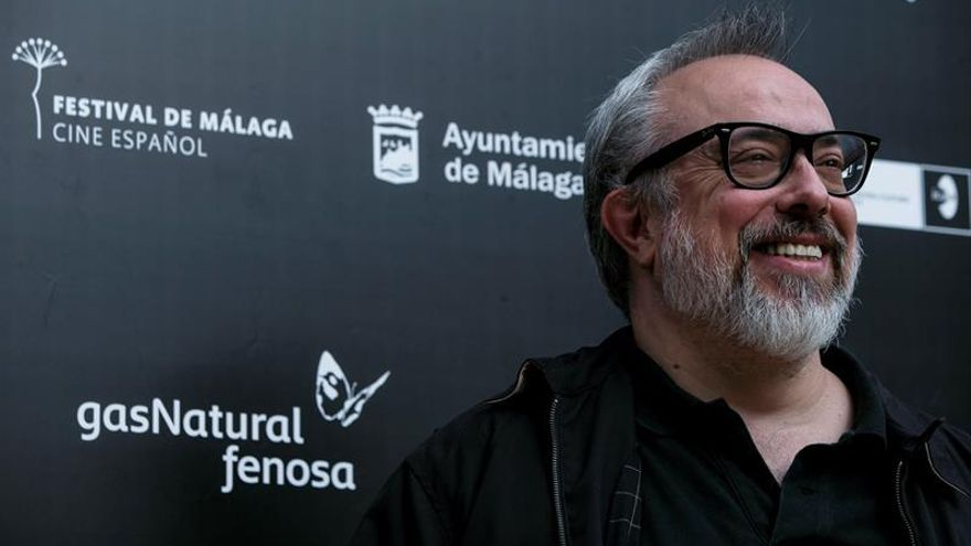 """Álex de la Iglesia estrenará """"El Bar"""", fuera de concurso, en la Berlinale"""