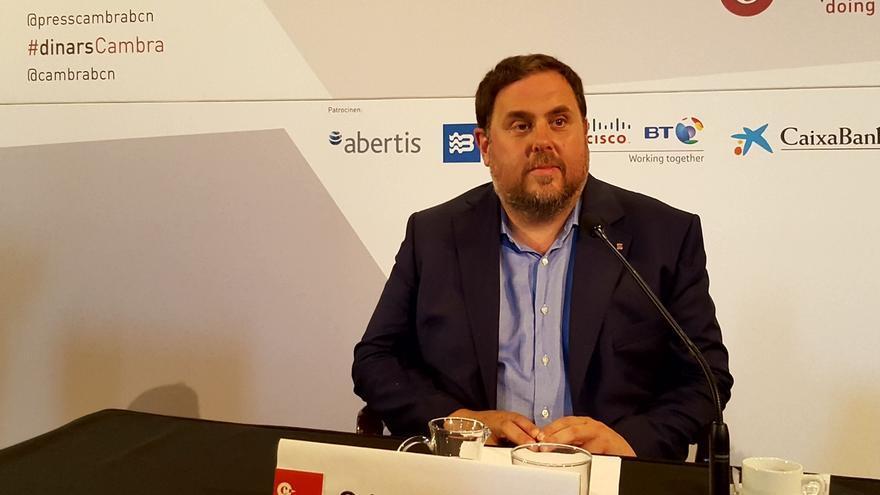 Junqueras es el único político que aprueba y Rajoy el que tiene peor nota, según el CEO