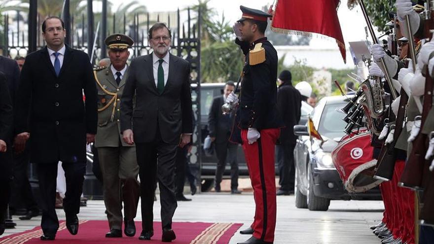 Rajoy relevará a De Guindos la semana que viene y no hará más cambios
