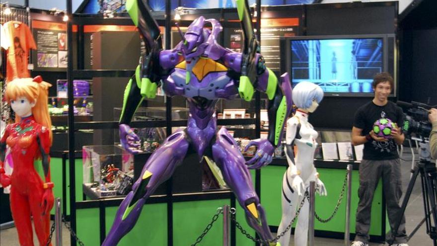 Tokio dedicará una gran exposición al manga, el anime y los videojuegos