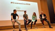 Javier Lascurain (Fundéu): El futuro del lenguaje se juega en las redes sociales
