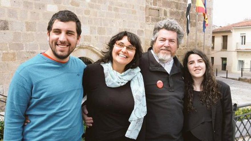 Adelante Extremadura, Uralde, Ibarlucea
