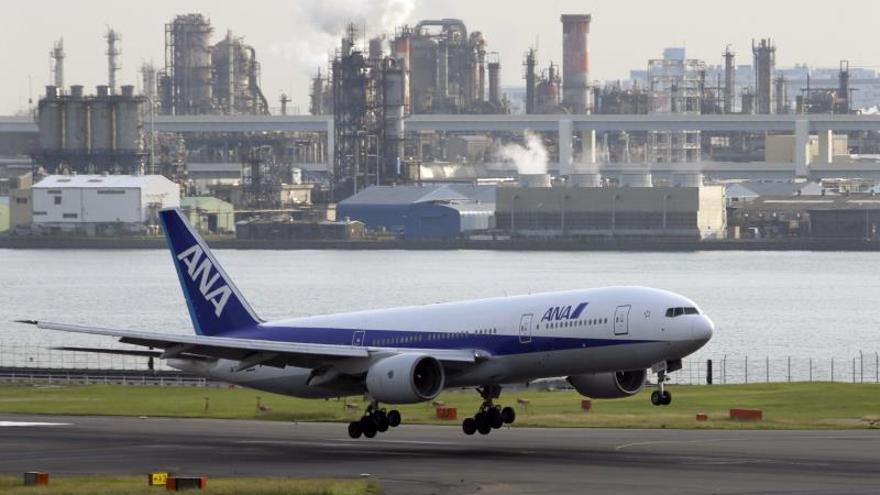 Japón autoriza las operaciones del Boeing 787 tras un nuevo fallo en la batería