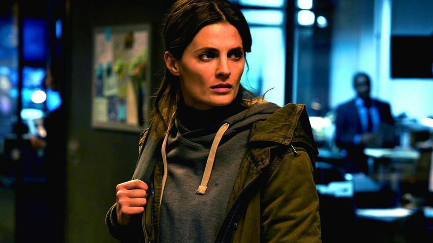 Primer vistazo a la nueva serie de Stana Katic de 'Castle'
