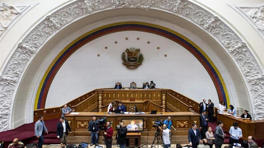 El Parlamento no puede pretender legitimidad tras sus actuaciones, dice el procurador venezolano