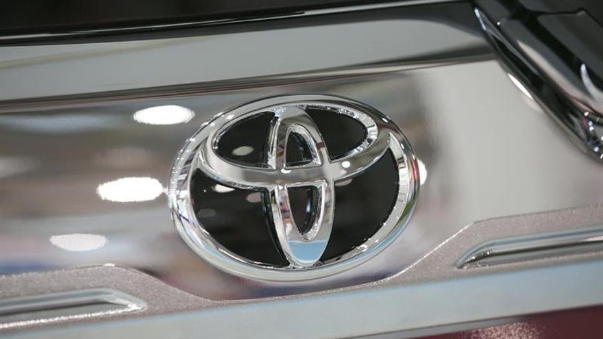 Las ventas en EE.UU. de Toyota aumentaron un 1,4 % en octubre
