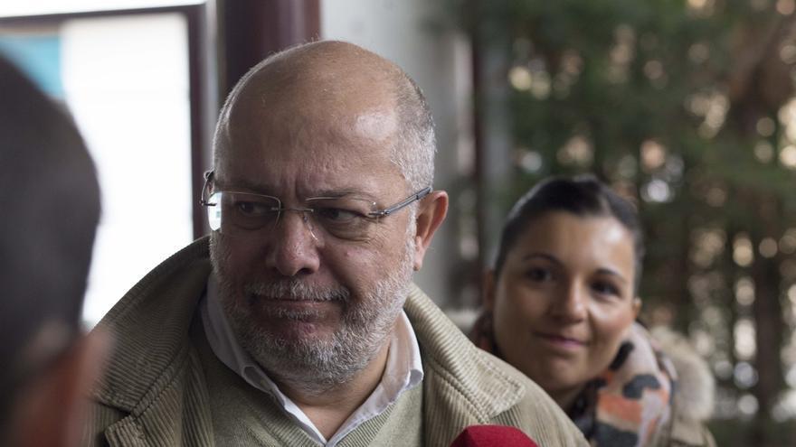 Igea evita pedir la dimisión de Rivera y dice que es él quien debe preguntarse si puede seguir liderando Cs