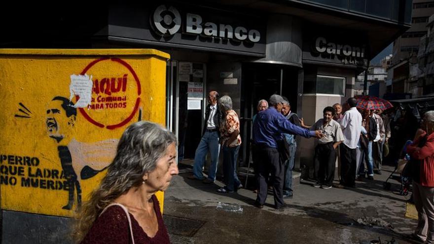 Venezuela rompe récords negativos y cerrará 2017 con 2.700 % de inflación