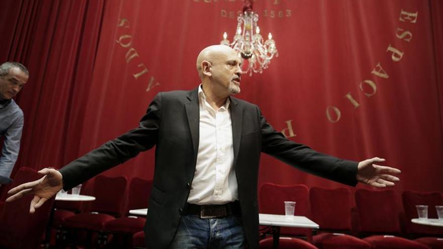 Desestimado el recurso de Juan Carlos Pérez de la Fuente al concurso de director del Teatro Español
