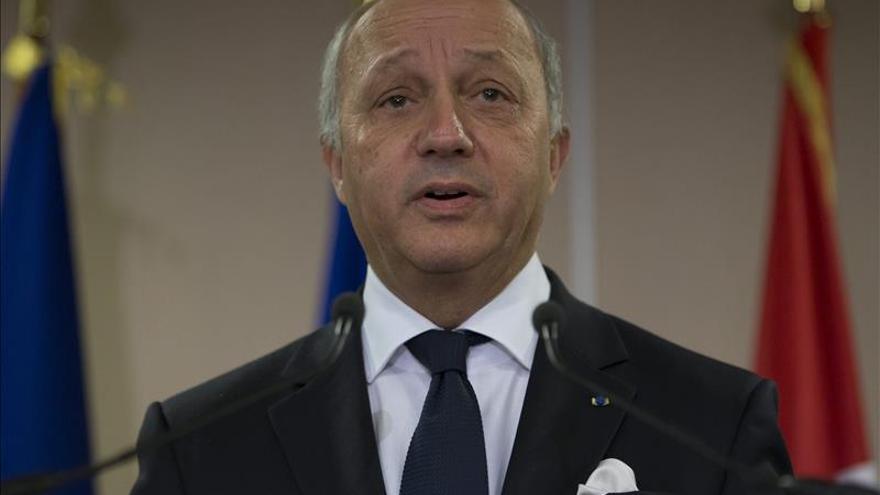 La inteligencia alemana espió al ministro de Exteriores francés, según medios