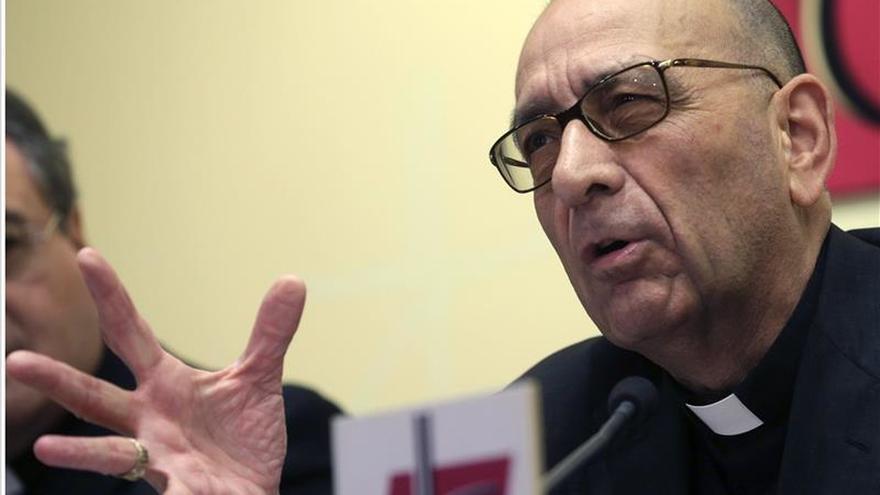 El obispo de Logroño sustituirá a Sistach en el Arzobispado de Barcelona