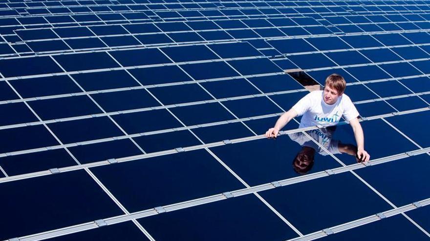 Ciudadanos al rescate del sol logran reunir 2 millones de euros en un año