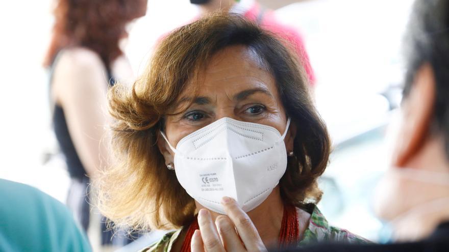Calvo: Colón es la foto de la impotencia de no aceptar la moción de censura