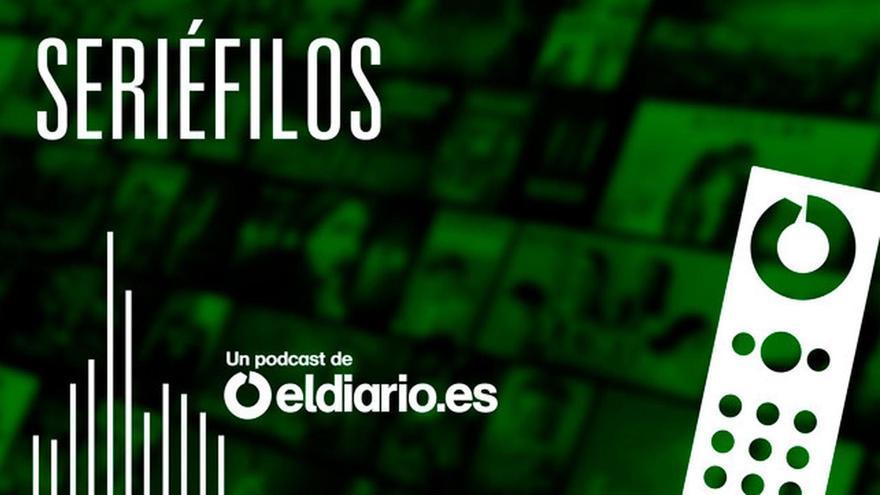Seriéfilos con eldiario.es