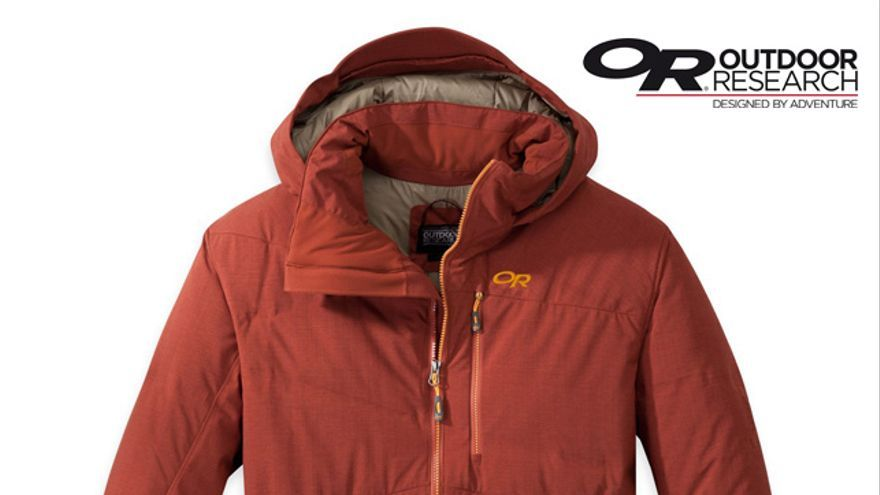 Men's Stormbound Jacket, Outdoor Research