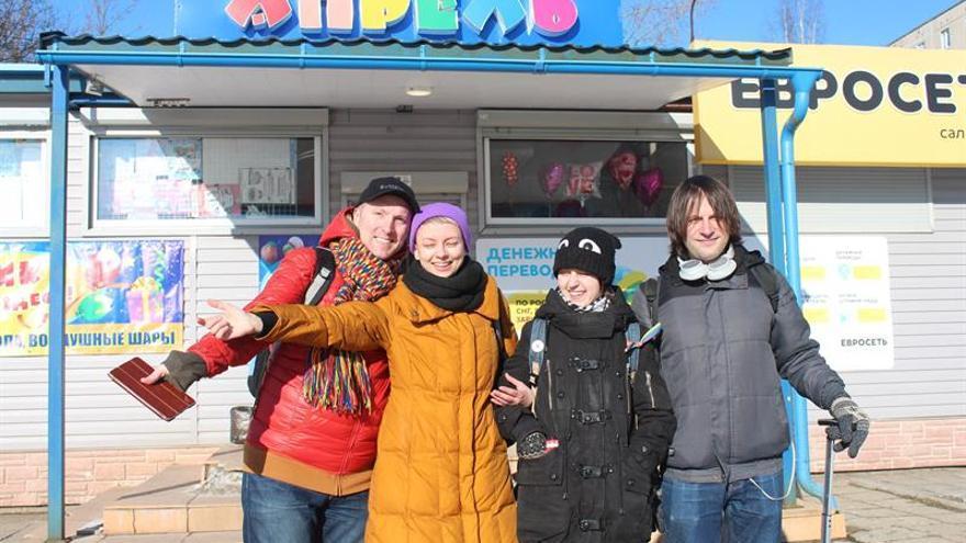 Svetogorsk, la ciudad rusa libre de gais