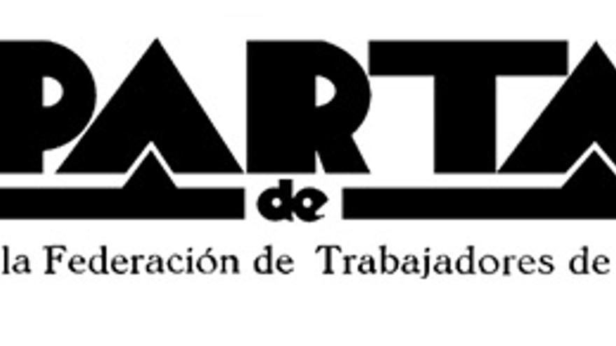 Cabecera de la publicación 'Espartaco'.