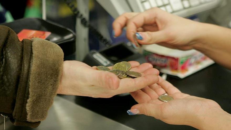Los salarios acumulan una pérdida de poder de compra del 4,5 %, según Adecco