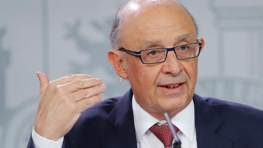 Cataluña frena la negociación de los Presupuestos, que se aprueban el viernes