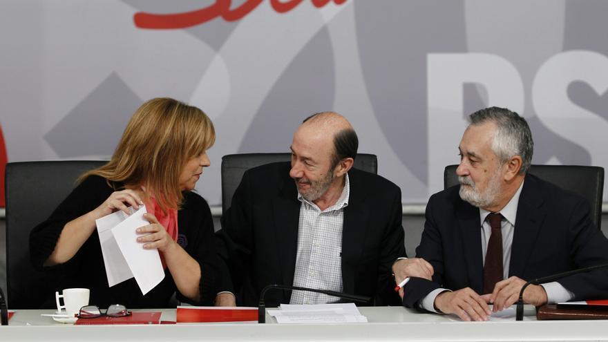 """El PSOE alerta de que no se puede """"cuestionar"""" la derrota de ETA ni """"fracturar la unidad"""" contra la banda"""