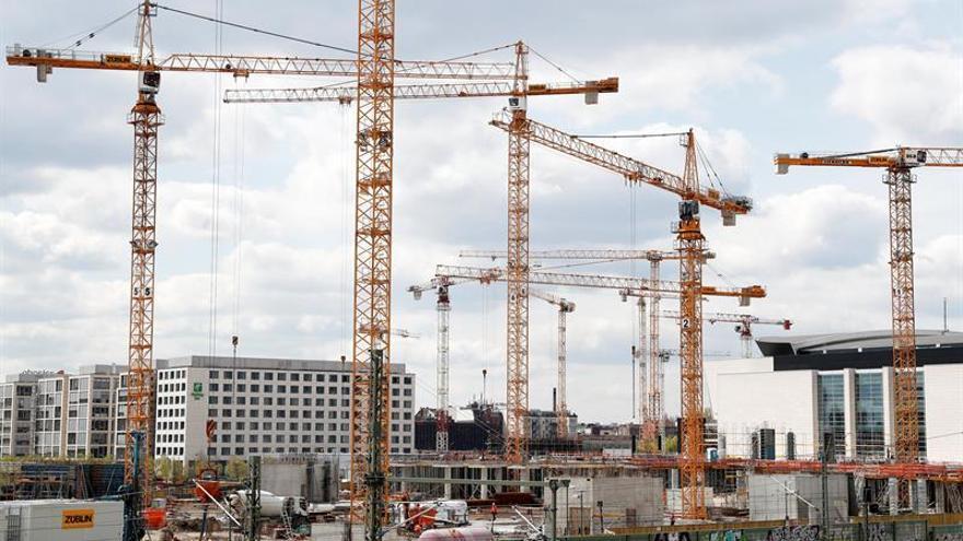 El precio de la vivienda sube un 7,2 % en el tercer trimestre