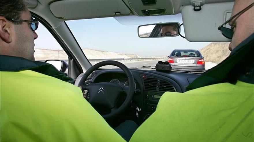 Todos los radares, incluidos los móviles, estarán visibles para el conductor