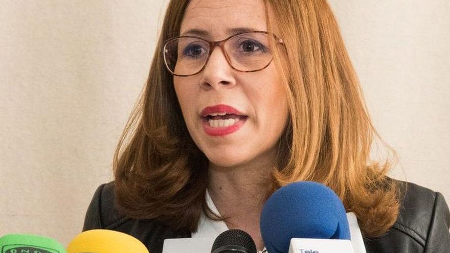 La alcaldesde de Cartagena critica la actuación del Gobierno Regional en normas urbanísticas transitorias