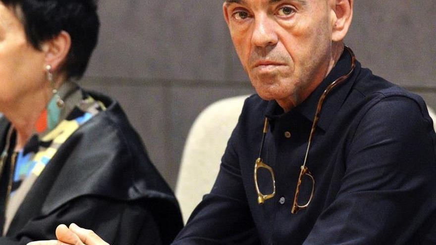 El marido de Koldo Losada, declarado culpable de su asesinato