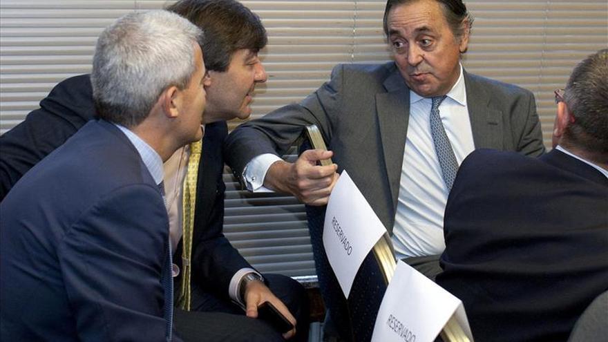 """Robatto pide continuar con la hoja de ruta por una """"estabilidad necesaria"""""""