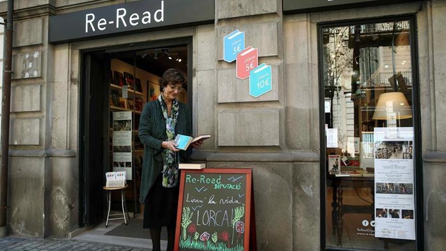 """Las librerías """"low-cost"""" se expanden tras renovar el modelo de """"segunda mano"""""""