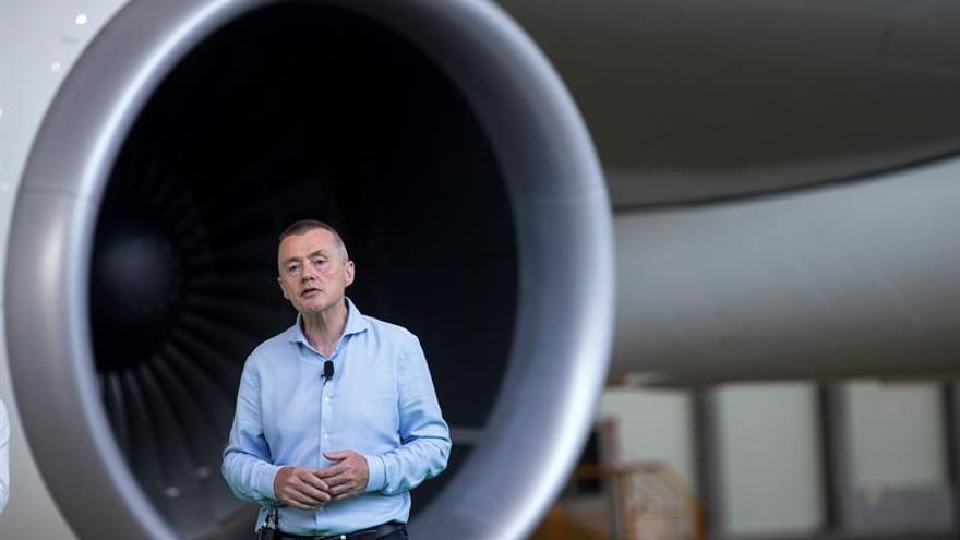 IAG convierte en pedidos firmes tres aviones Airbus A330-200 para LEVEL
