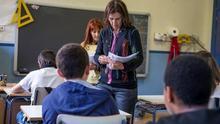 La Consejería de Educación de Murcia fuerza el cese de profesores interinos en el período navideño por la flexibilidad en las bajas maternales y paternales