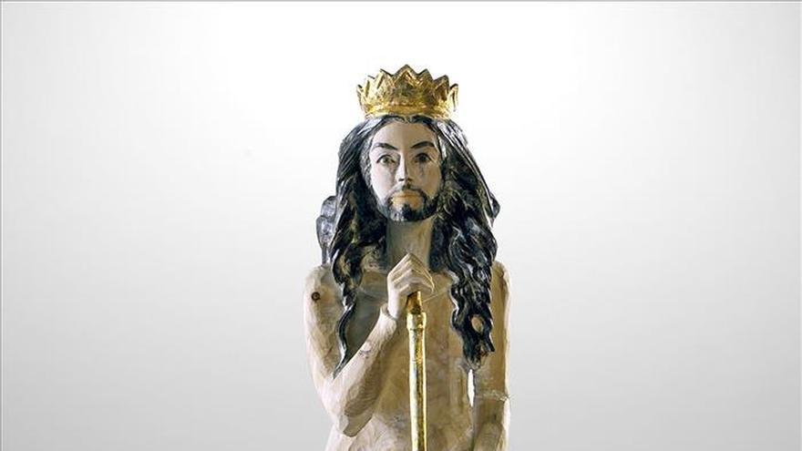 Berlín recupera la historia de la barba: del antiguo Egipto a Conchita Wurst
