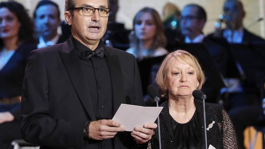La Academia de Cine elige presidente con Mariano Barroso como único candidato