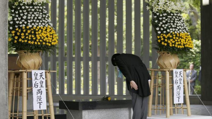 Yasukuni, la espina clavada en el corazón de Asia