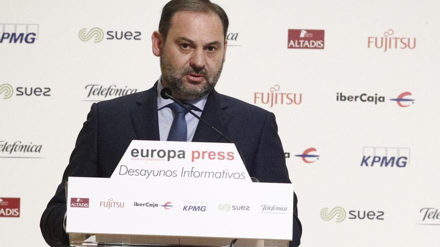 Fomento dispone 21,5 millones para promover más de 5.000 viviendas por menos de 400 euros