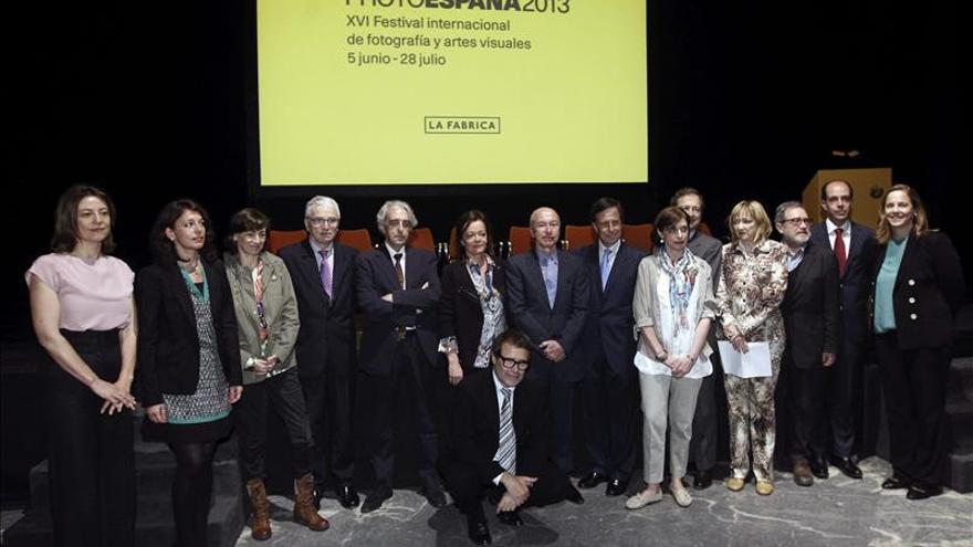 Más de 300 artistas tratarán en PhotoEspaña el cuerpo como campo de batalla
