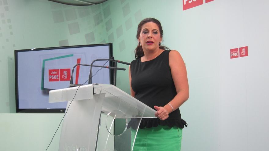 """Ángeles Férriz encabezará la candidatura """"potente"""" y """"ganadora"""" del PSOE al Parlamento andaluz"""