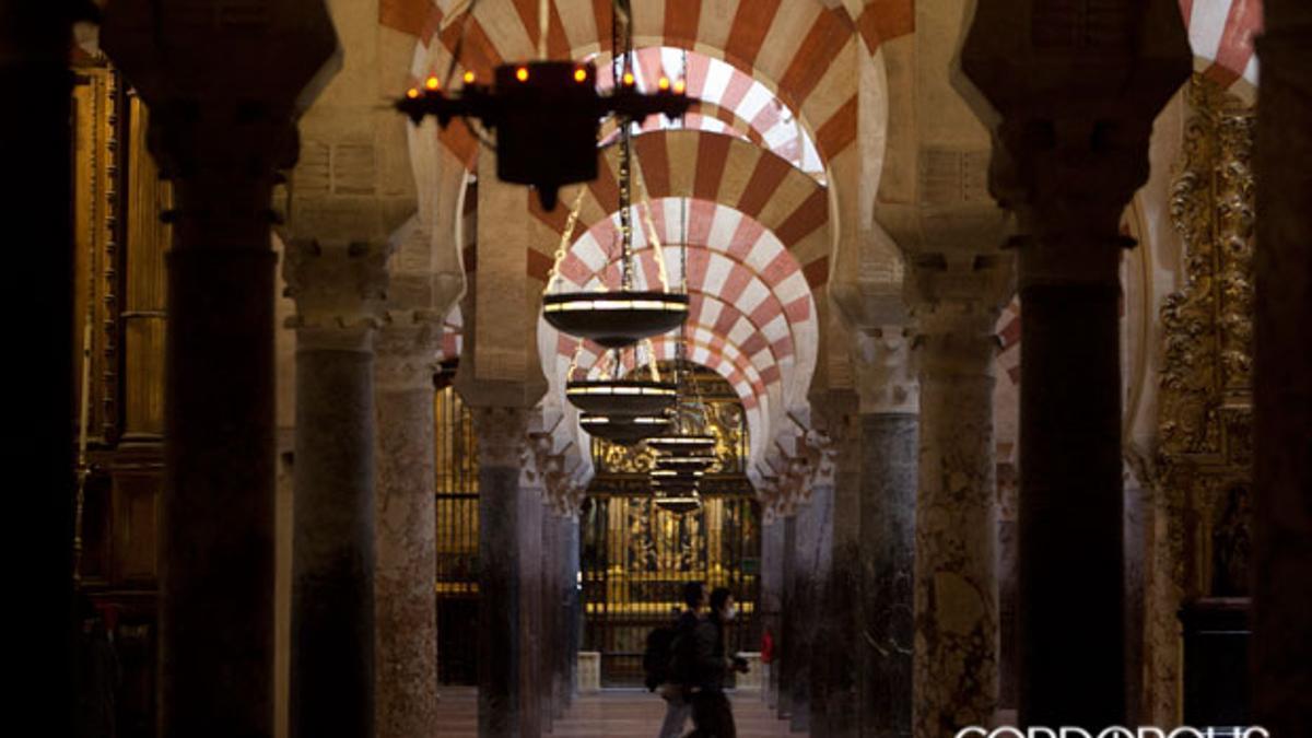 La Mezquita de Córdoba, inmatriculada por la Iglesia.