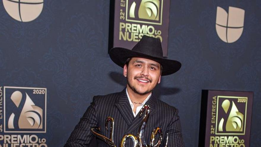 32 edición de los Premios Lo Nuestro a lo mejor de la música latina en Miami